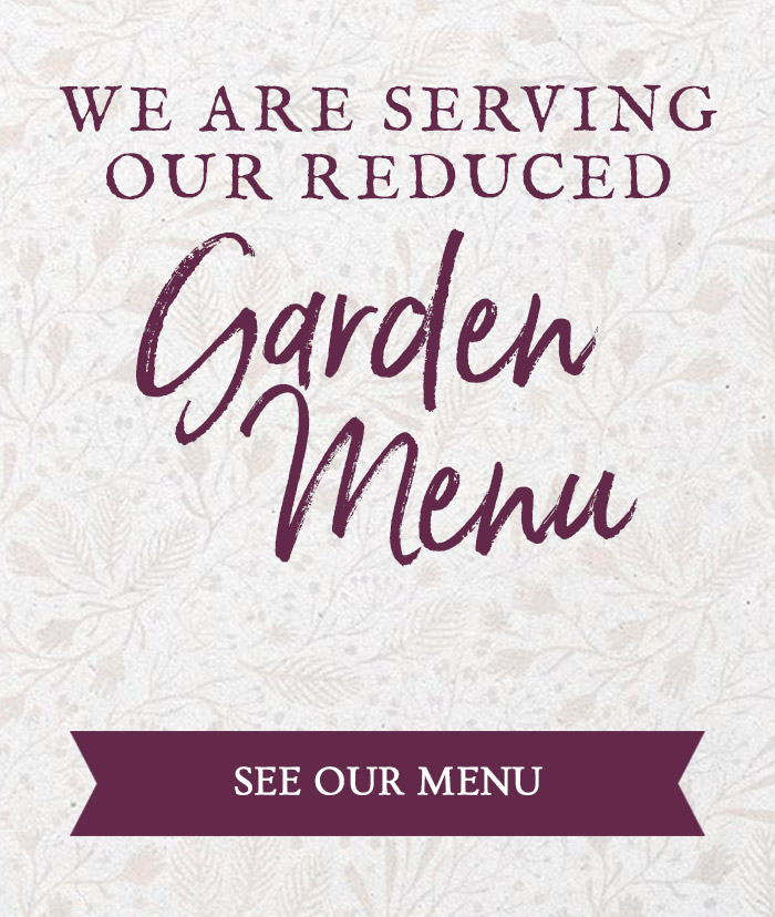 View our Menus at The Lambs' Green Inn