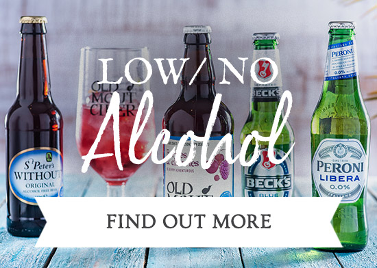 Low / No Alcohol