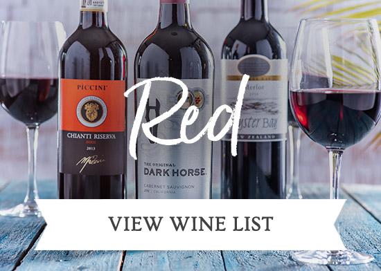 NEW Drinks Menu - Cask Ales, Fine Wines & More | Vintage Inns