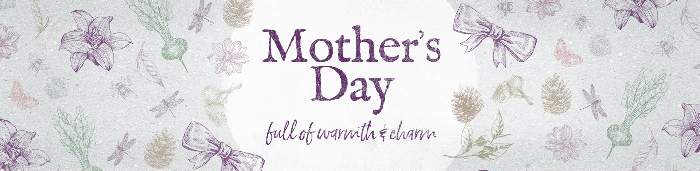 Mother's Day at The Cheshire Cat