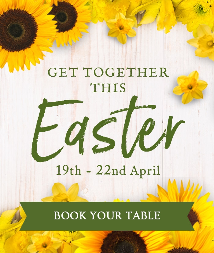 Easter at The Bay Horse