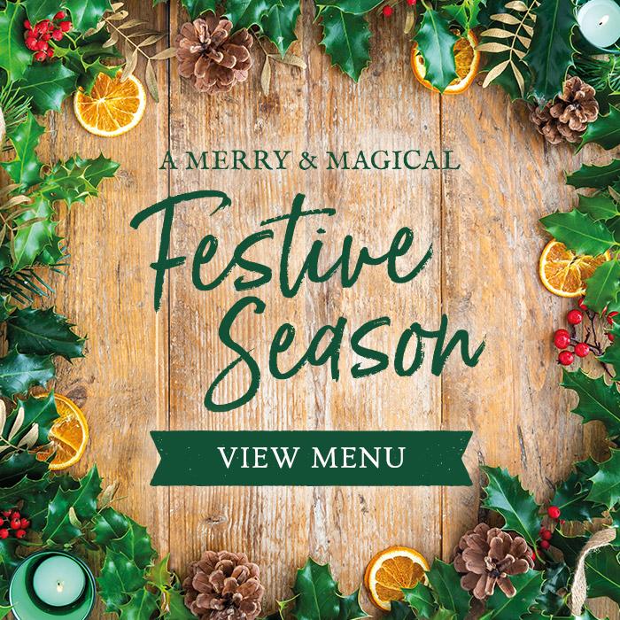 How Many Days Till Christmas 2019 Meme.New Christmas Menus For 2019 At Vintage Inns