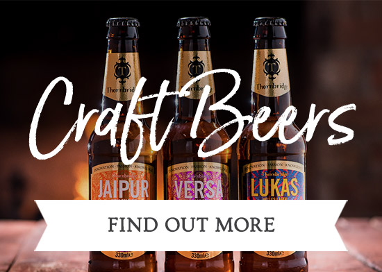 Craft Beers