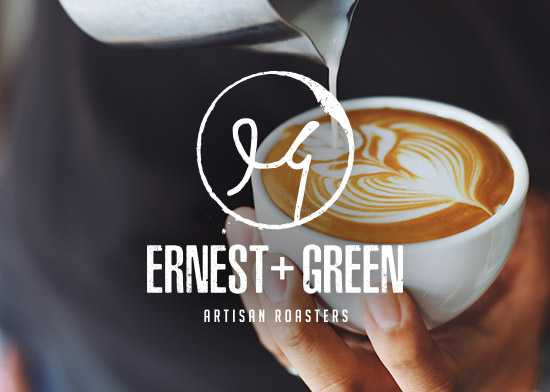 Ernest & Green Coffee