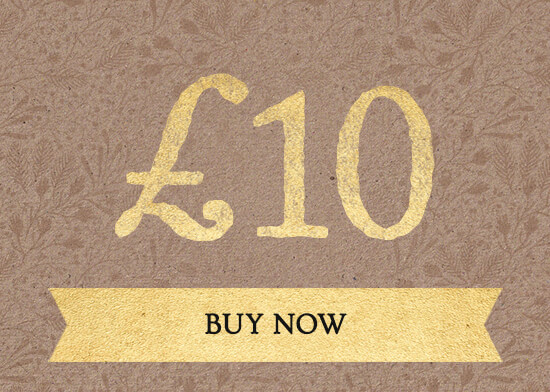 vintage inns gift vouchers 5 to 100 restaurant gift cards