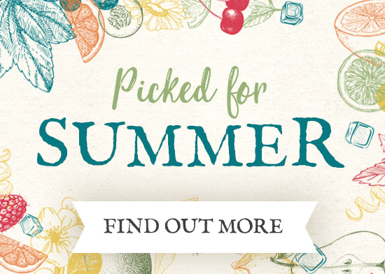 Summer Drinks at The Stables