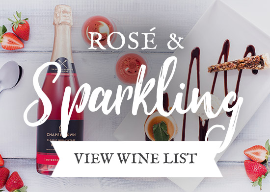 Rose & Sparkling wine