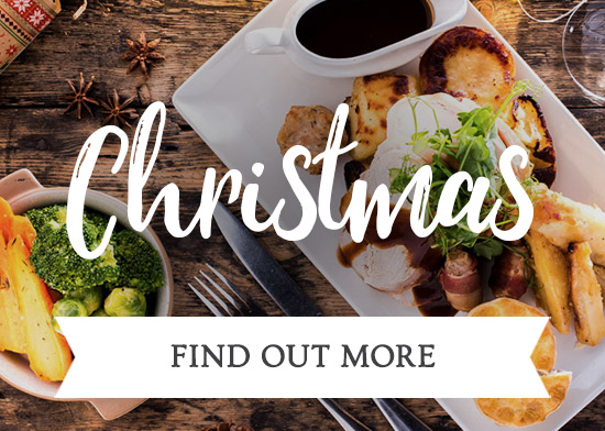 Christmas at The Plymouth Arms