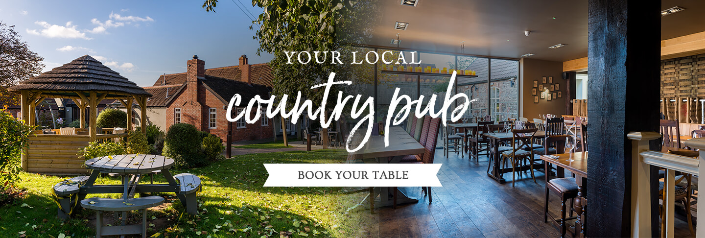 Vintage Inns - your local country pub