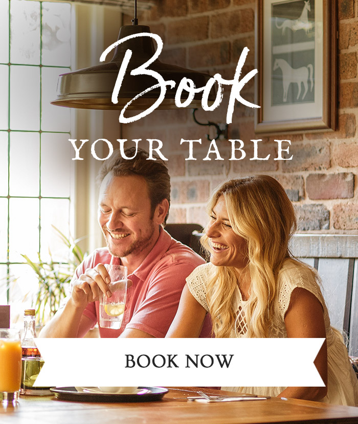 Book a table at The Hanging Gate