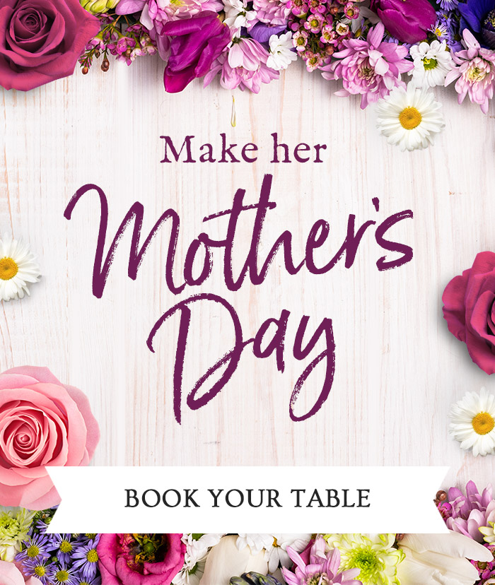 Mother's Day at The Foxglove