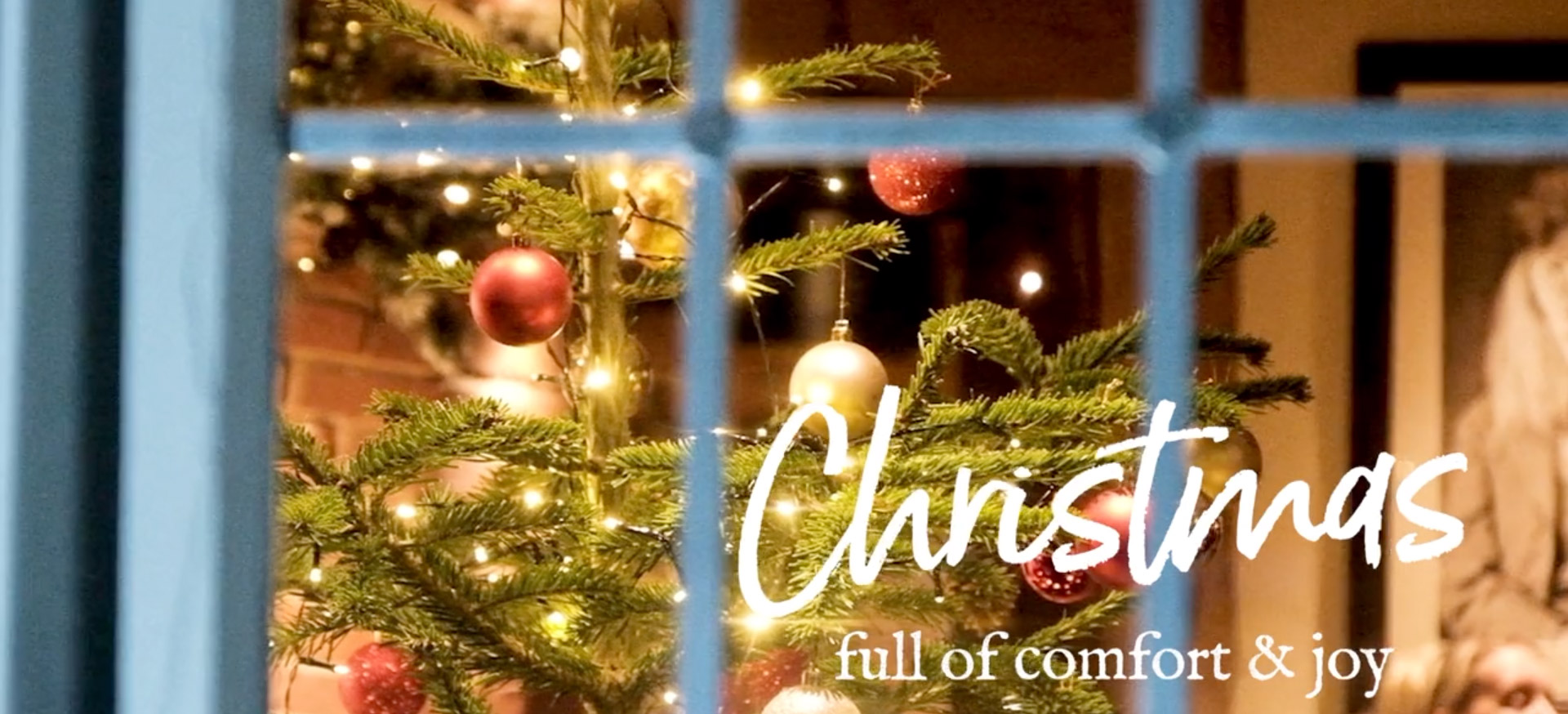 Get together this Christmas at Vintage Inns