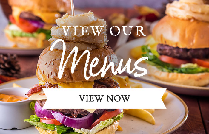 New Menus at The Firecrest