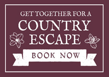 Book now at The Hanging Gate