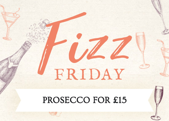 Fizz Friday