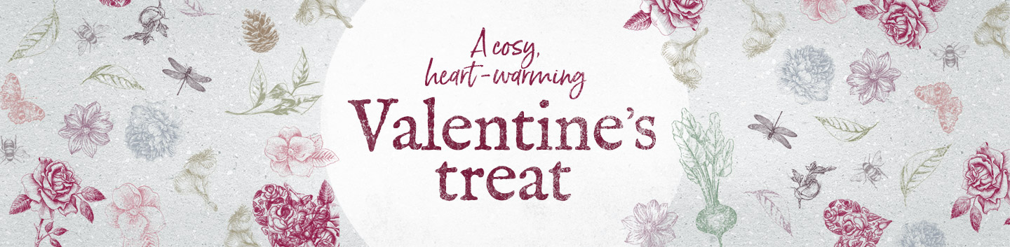 Valentine's at Vintage Inns