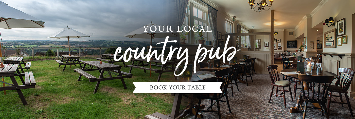 Book your table at The Swan