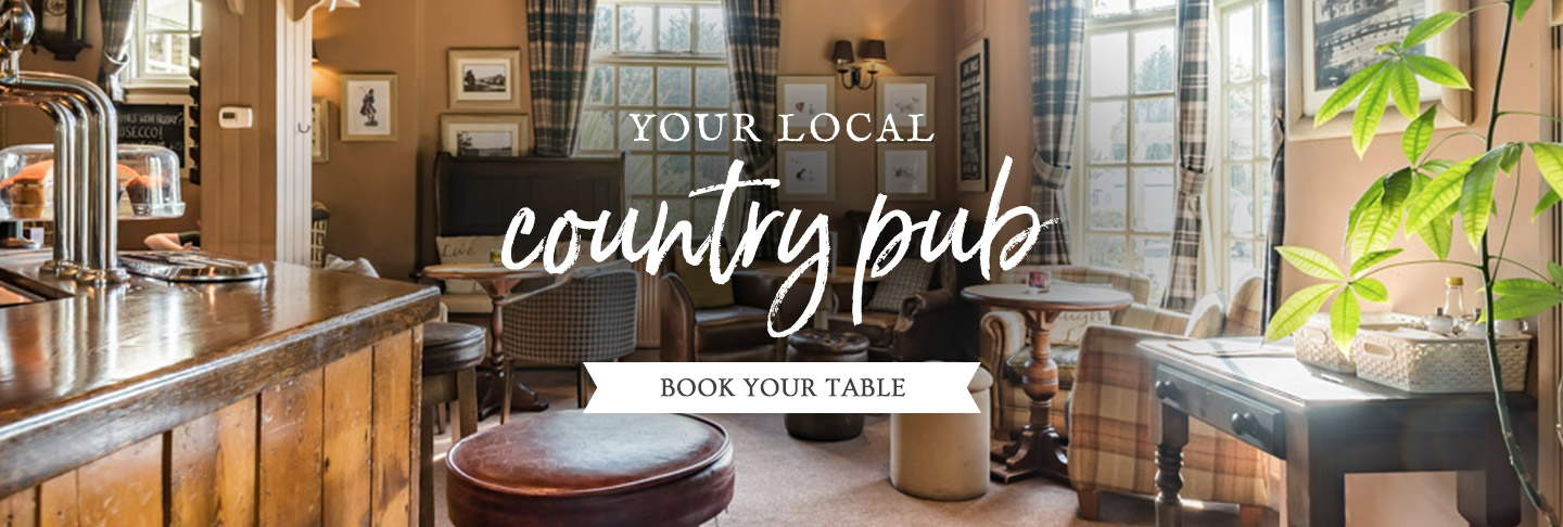 Book your table at The Badger's Sett