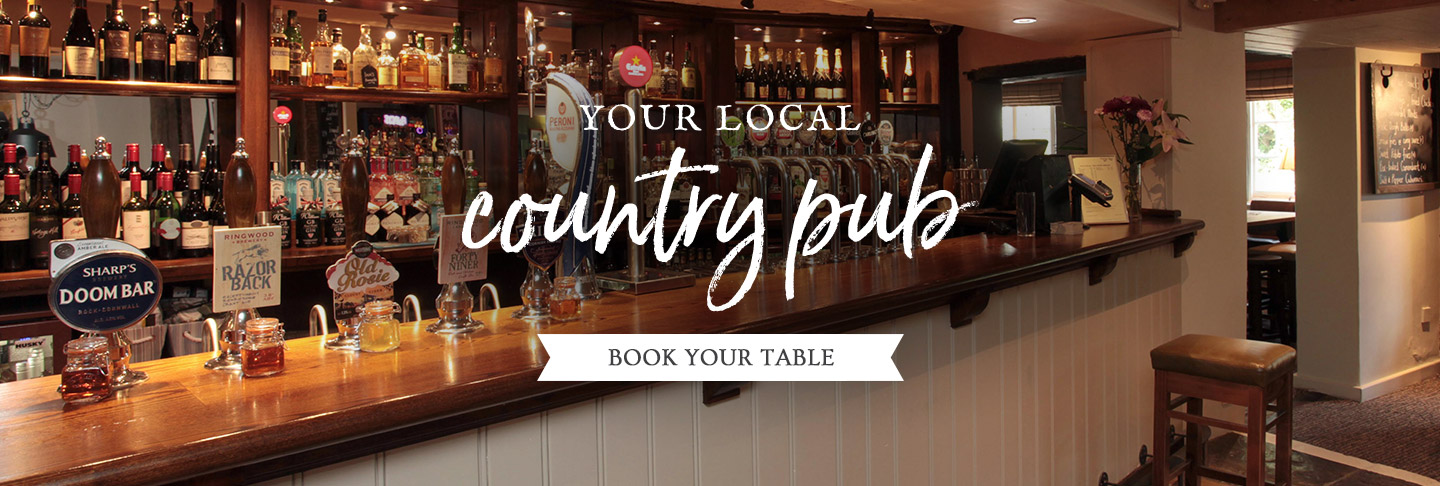 Book your table at The Baker's Arms