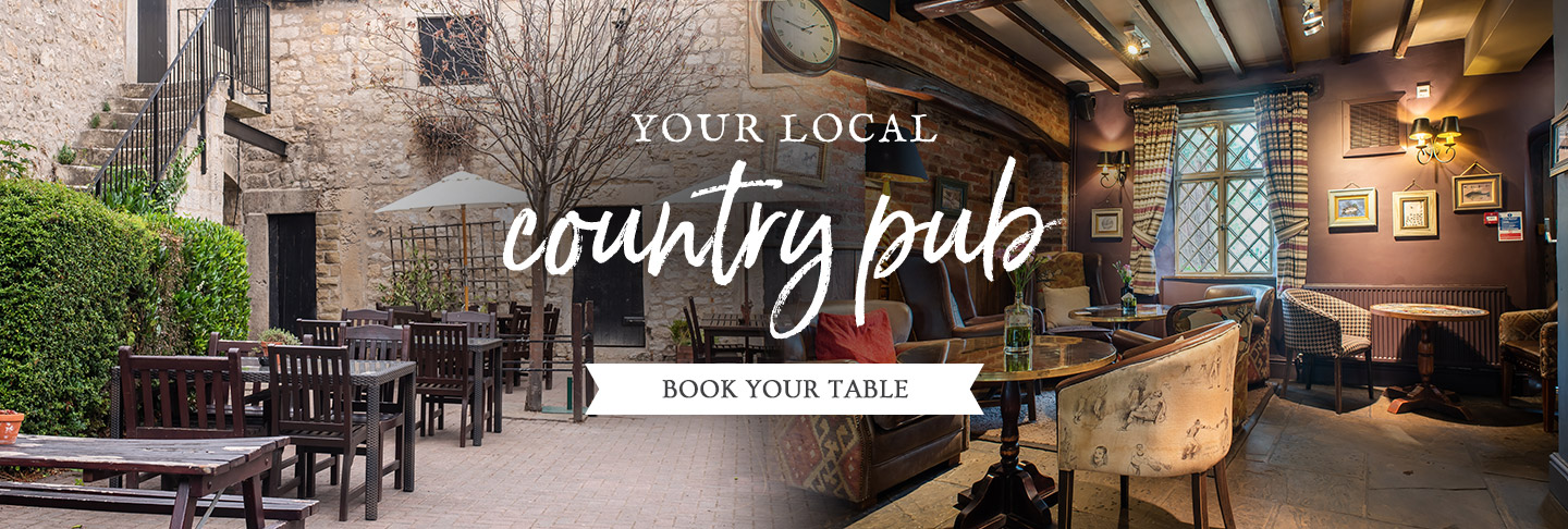 Book your table at The Boat Inn