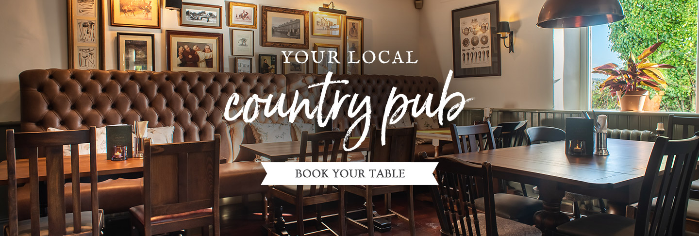 Book your table at The Castell Mynach