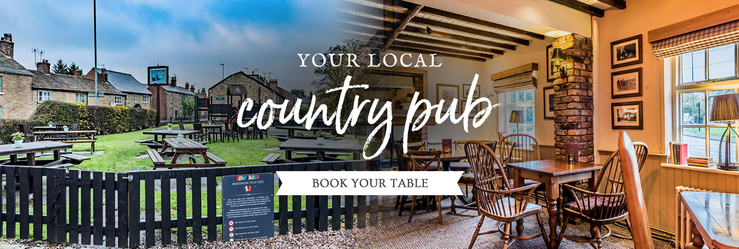 Book your table at Cock & Pheasant