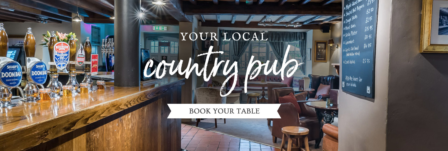 Book your table at The Cuckoo