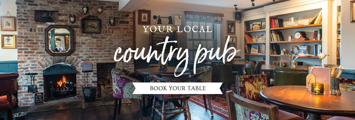 Book your table at The Duke of York