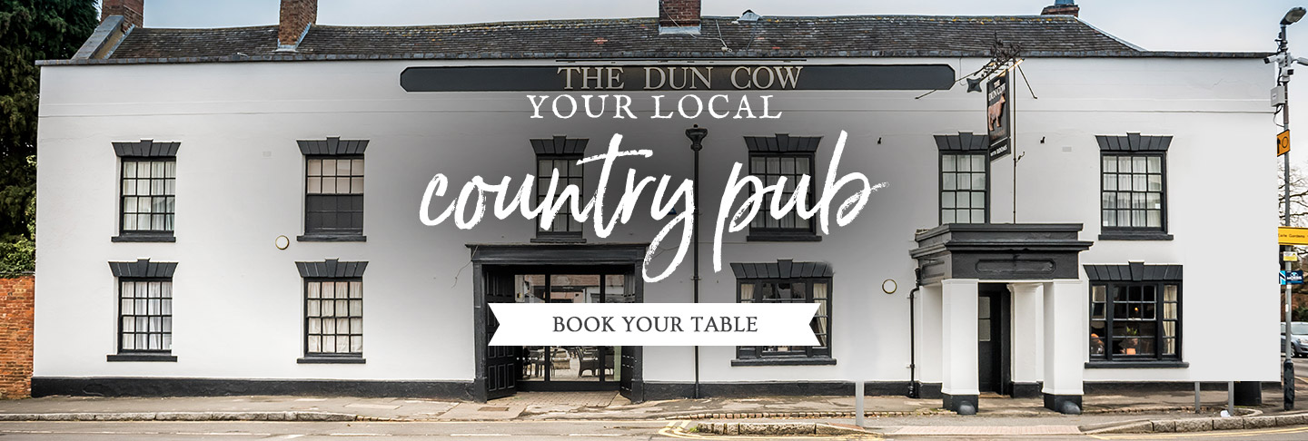 Book your table at The Dun Cow