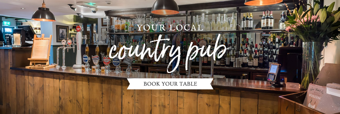 Book your table at The Firecrest