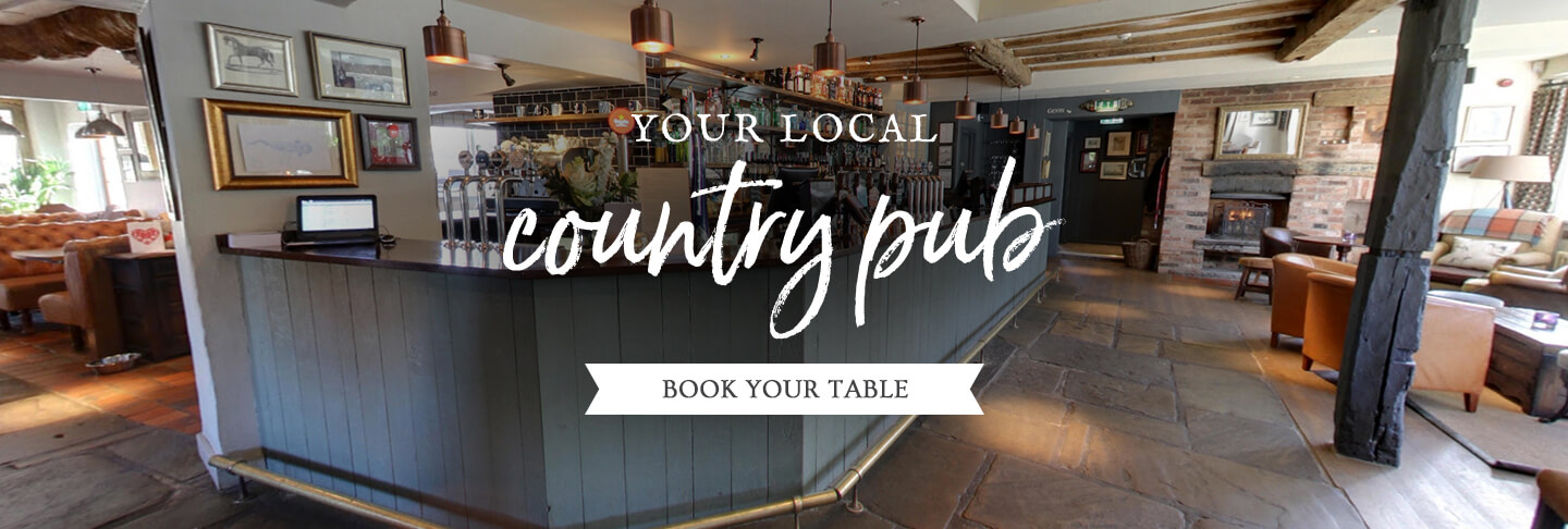 Book your table at The Anchor Inn