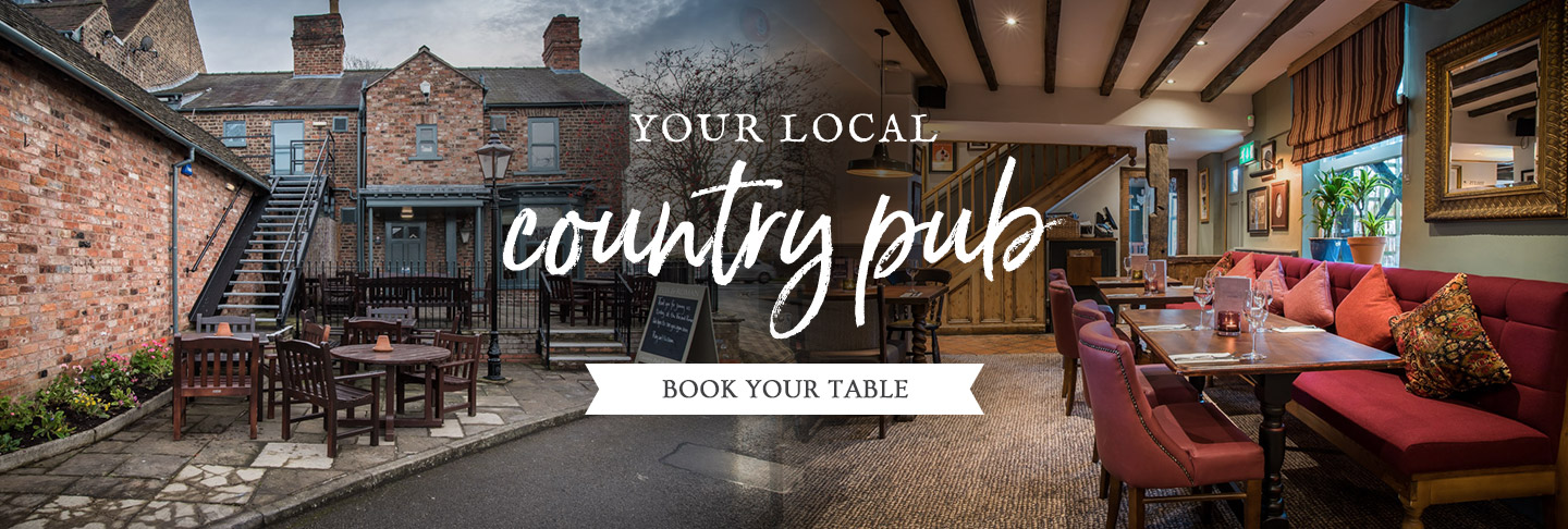 Book your table at The Fox and Roman