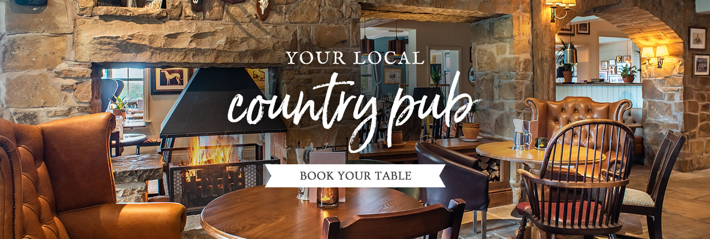 Book your table at The Hartshead