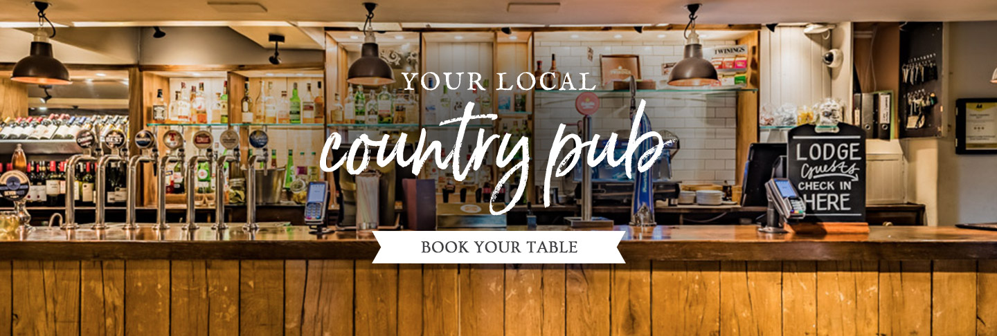 Book your table at The Hawes Inn