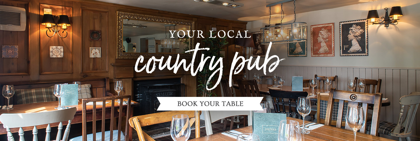 Book your table at The Hesketh Arms