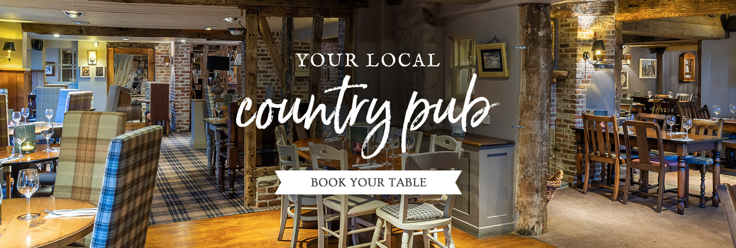 Book your table at The Jack Rabbit