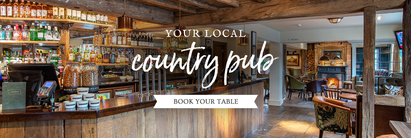 Book your table at The Little Owl