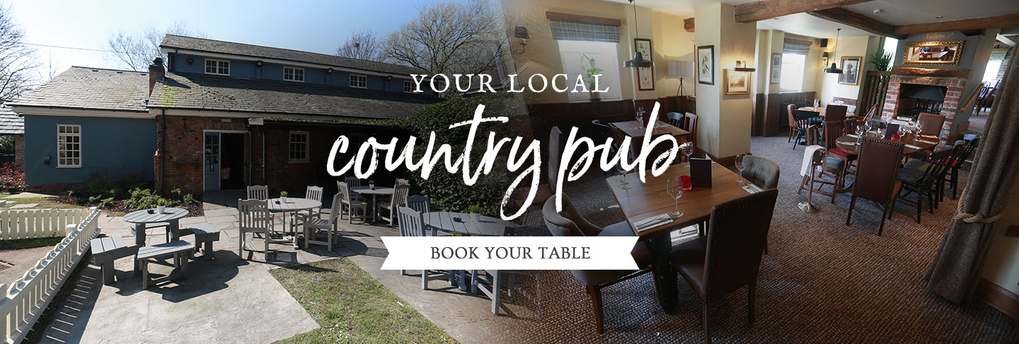 Book your table at The March Hare