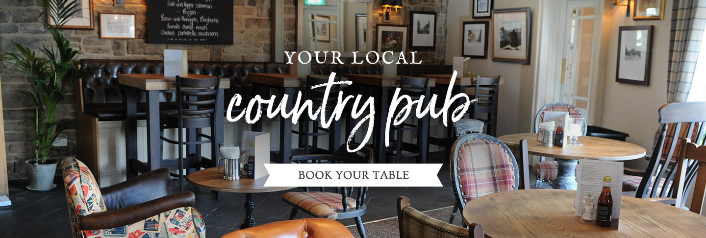 Book your table at The Nags Head