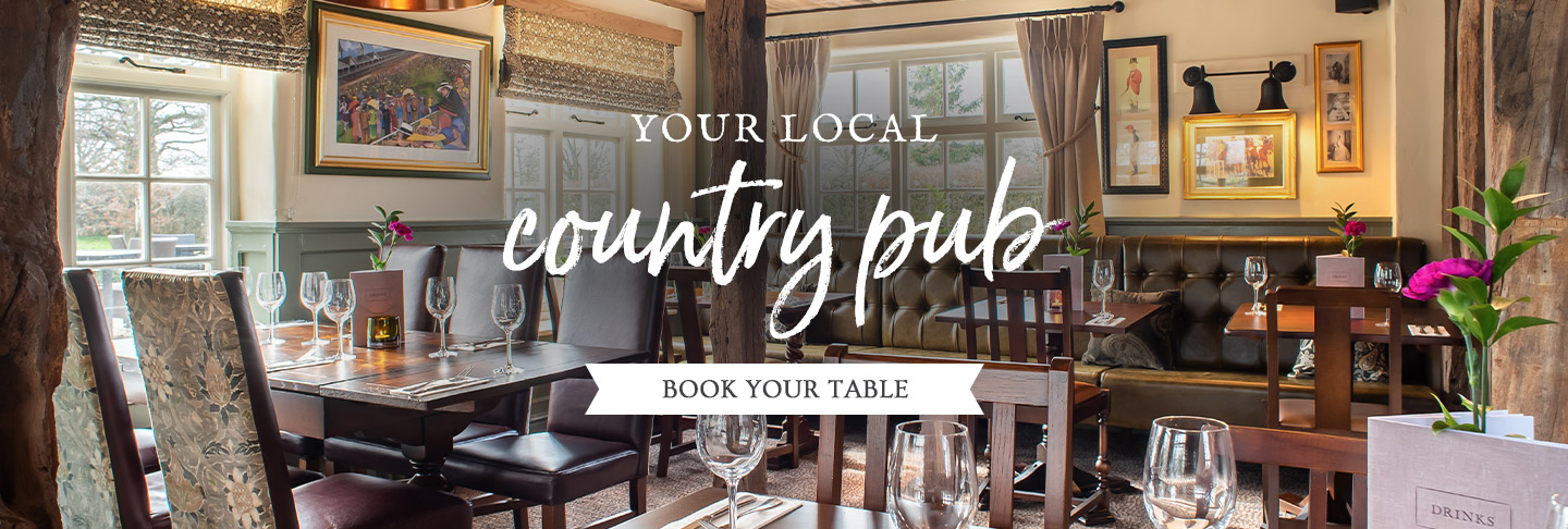 Book your table at The Star Inn
