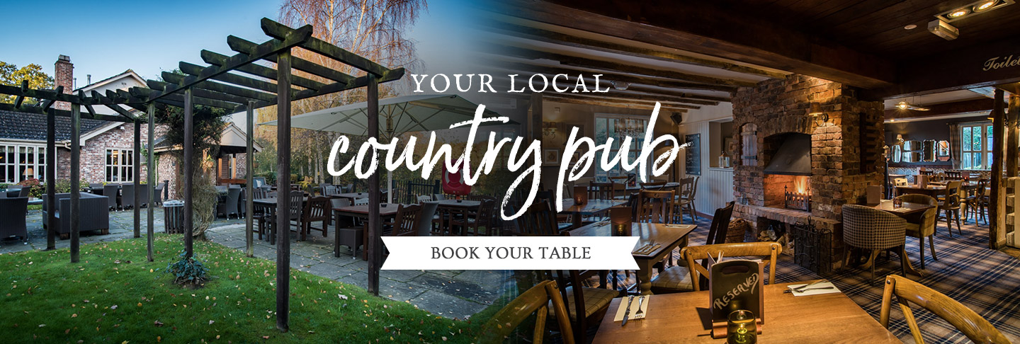 Book your table at The Swan Holme