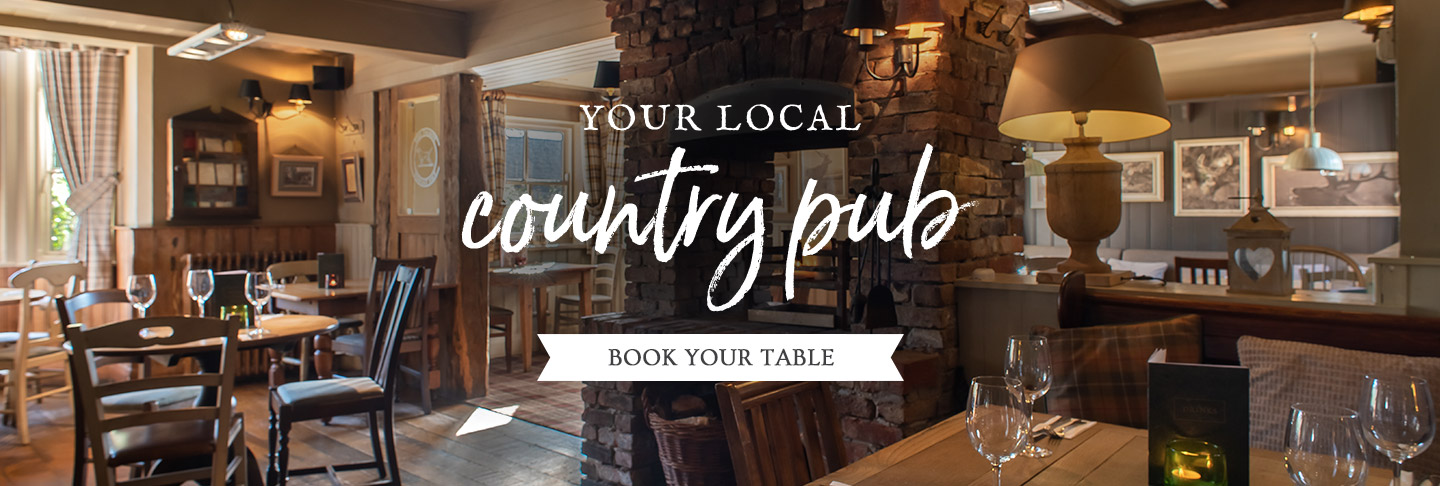 Book your table at The Talbot