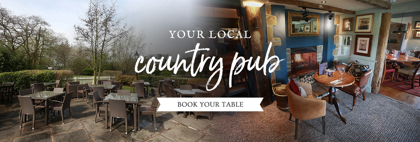 Book your table at The Walton Fox