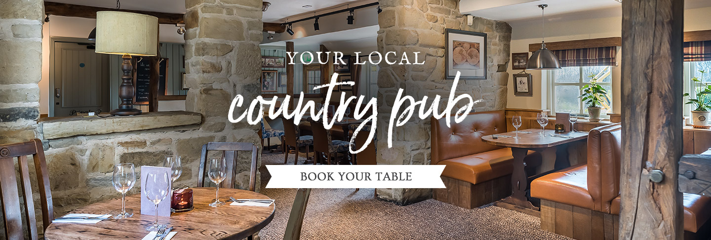 Book your table at The Wyke Lion