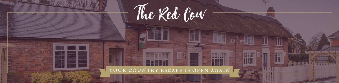 Welcome to The Red Cow