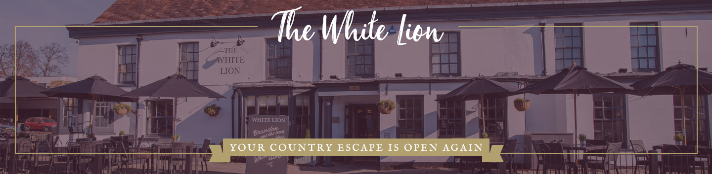 Welcome to The White Lion