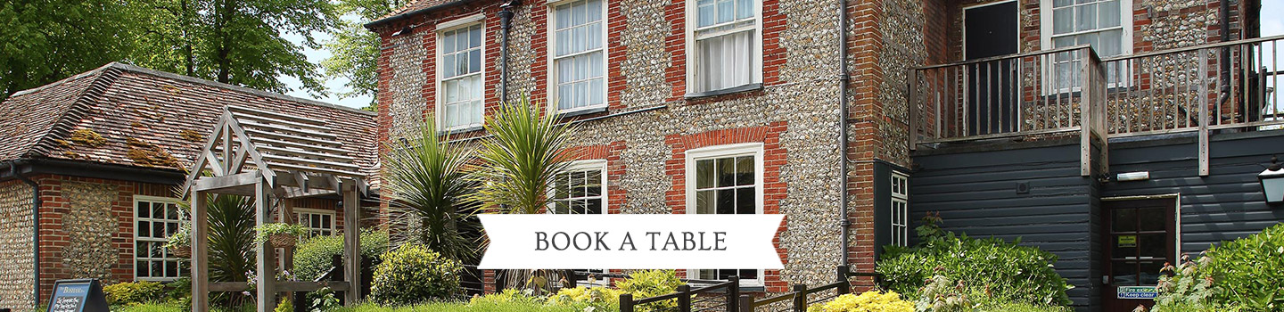 Welcome to The Bosham Inn - Your local Vintage Inn