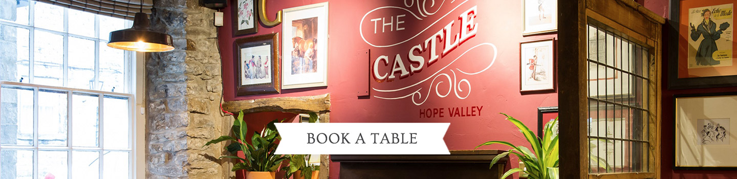 Welcome to The Castle - Your local Vintage Inn