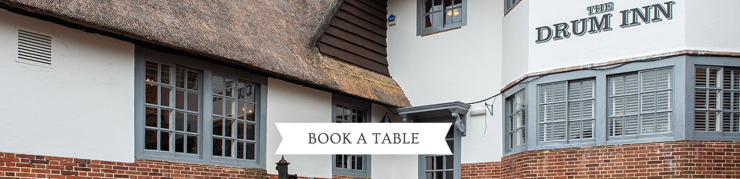 Welcome to The Drum Inn