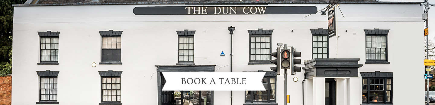 Welcome to The Dun Cow - Your local Vintage Inn